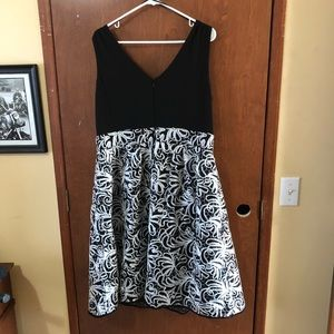 One of a kind comfy dress for a wedding
